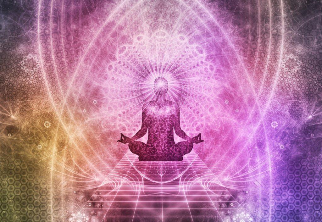 Connexion corps esprit univers
