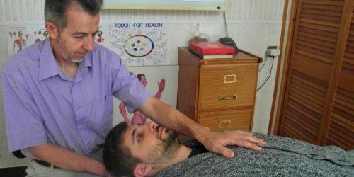 Ostéopathie équilibration péricarde