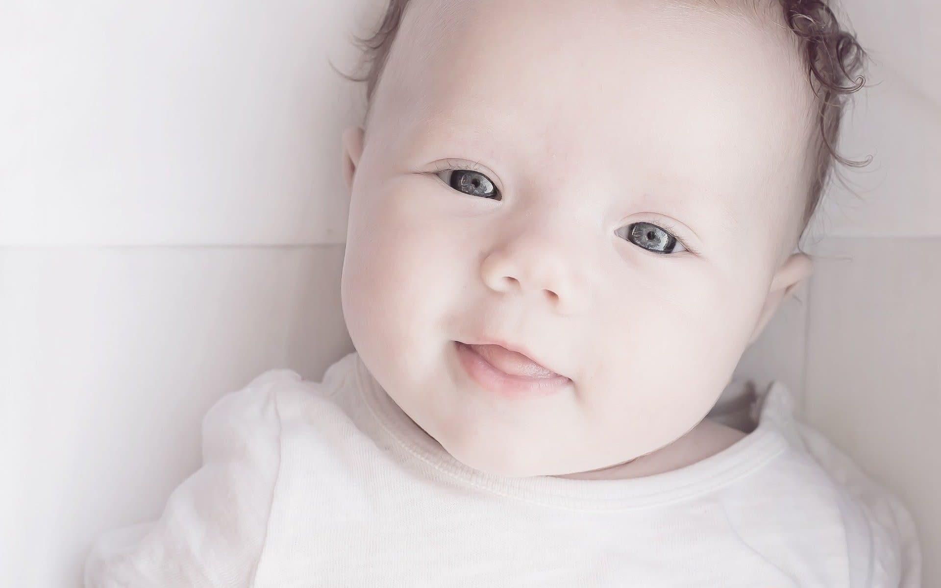 Ostéopathie pour les nourrissons